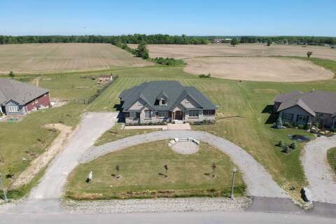 House for sale at 11 Alexander Blvd Haldimand Ontario - MLS: X4800612