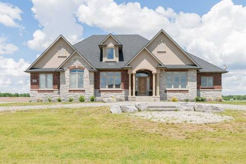 House for sale at 11 Alexander Blvd Haldimand Ontario - MLS: X4534709