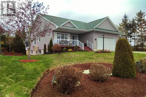 House for sale at 11 Alexscot Ct Rothesay New Brunswick - MLS: NB025240
