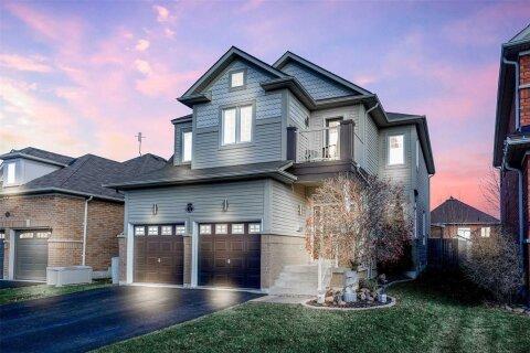 House for sale at 11 Alfred Shrubb Ln Clarington Ontario - MLS: E5001617