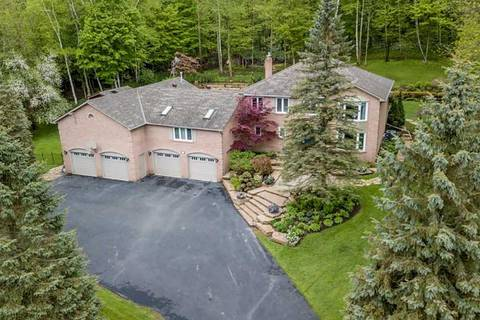House for sale at 11 Algonquin Forest Dr East Gwillimbury Ontario - MLS: N4512956