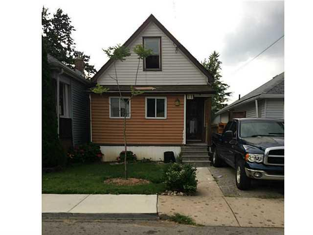 Removed: 11 Allandale Street, Hamilton, ON - Removed on 2017-11-01 10:11:39