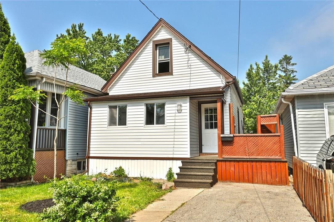 Removed: 11 Allandale Street, Hamilton, ON - Removed on 2018-06-15 22:06:05
