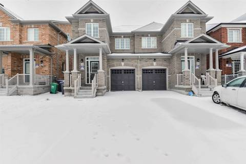 Townhouse for rent at 11 Altura Wy Brampton Ontario - MLS: W4700671