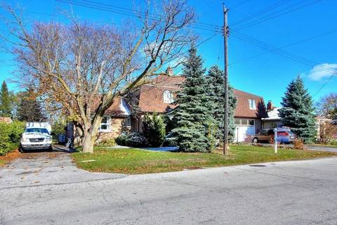 House for sale at 11 Amiens Rd Toronto Ontario - MLS: E4631372