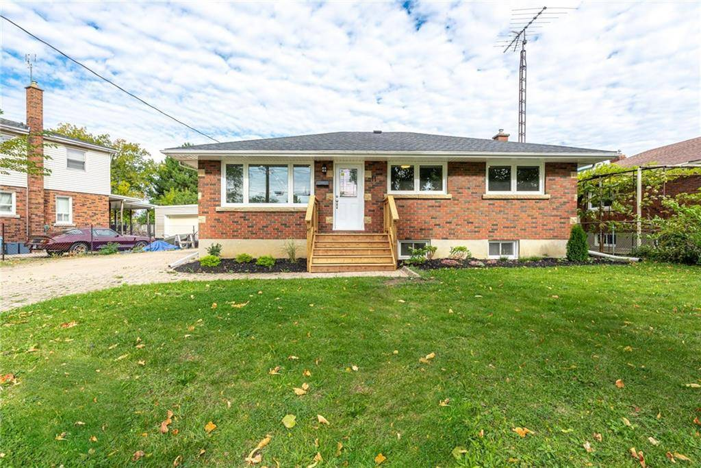 House for sale at 11 Anderson St St. Catharines Ontario - MLS: 30775959