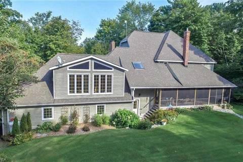 House for sale at 11 Aneva Ct Kawartha Lakes Ontario - MLS: X4402903