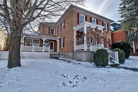 House for sale at 11 Ann St Ingersoll Ontario - MLS: X4638606