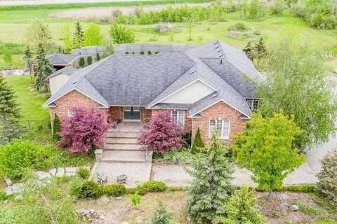 House for sale at 11 Apple Valley Lane  Adjala-tosorontio Ontario - MLS: N4780857
