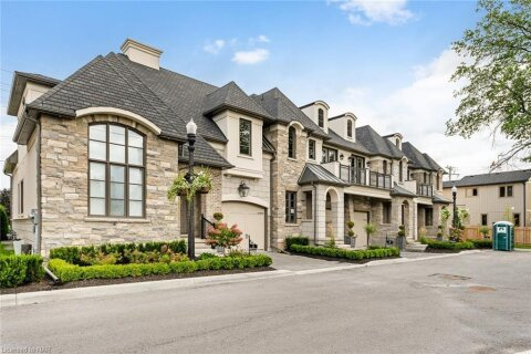 Townhouse for sale at 11 Arbour Vale Common St. Catharines Ontario - MLS: 40024236