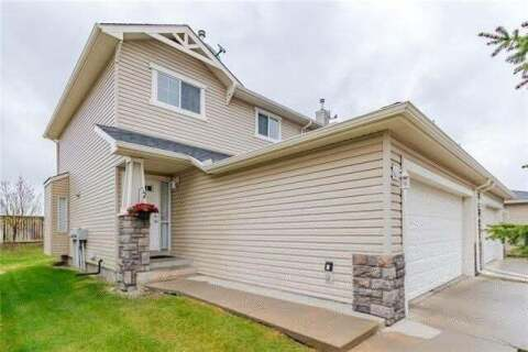 Townhouse for sale at 11 Arbours Circ North Langdon Alberta - MLS: C4296396