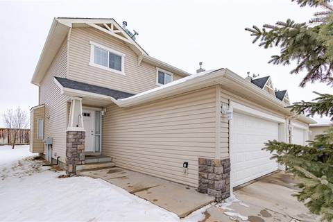Townhouse for sale at 11 Arbours Circ North Langdon Alberta - MLS: C4282696