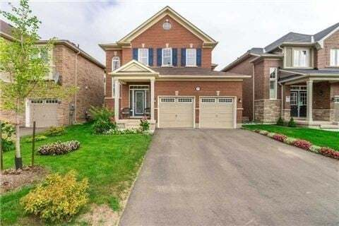 House for sale at 11 Arkwright Dr Brampton Ontario - MLS: W4905031