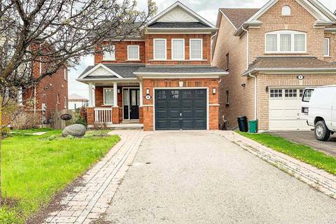House for sale at 11 Arlston Ct Whitby Ontario - MLS: E4523975