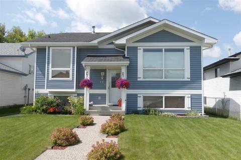 House for sale at 11 Aspenglen Pl Spruce Grove Alberta - MLS: E4165909