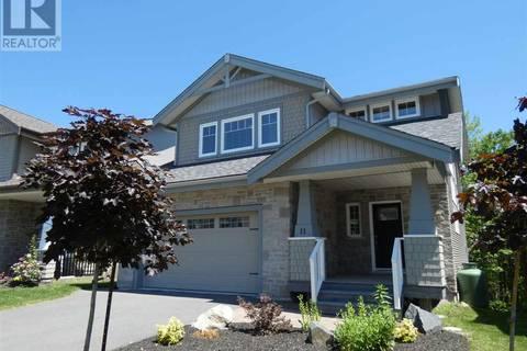 House for sale at 11 Aspenhill Ct West Bedford Nova Scotia - MLS: 201916608