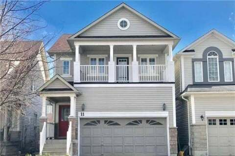 House for rent at 11 Ault Cres Whitby Ontario - MLS: E4769235
