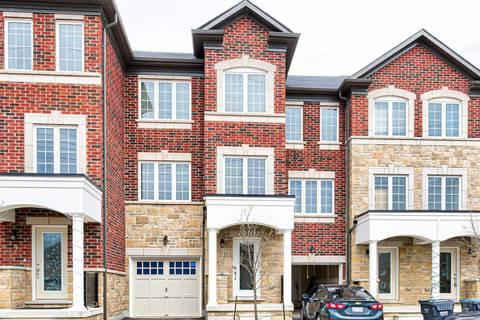 Townhouse for sale at 11 Autumnwood Ave Brampton Ontario - MLS: W4738645