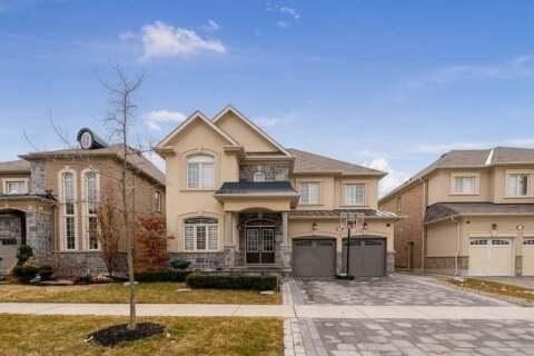 House for sale at 11 Balderson Dr Vaughan Ontario - MLS: N4774639