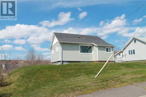 House for sale at 11 Balfour St Saint John New Brunswick - MLS: NB023643
