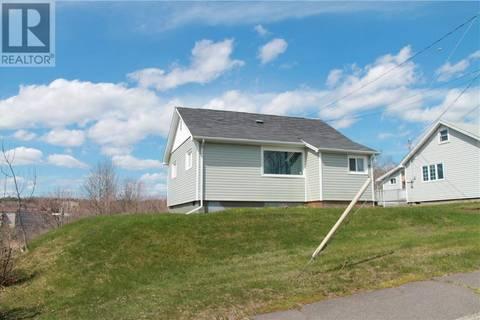 House for sale at 11 Balfour St Saint John New Brunswick - MLS: NB023643