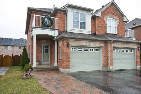 Townhouse for sale at 11 Balliol Ave Richmond Hill Ontario - MLS: N4422207