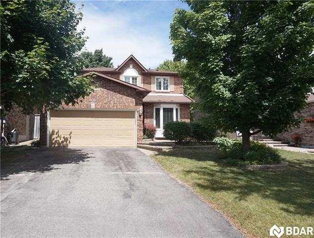 Sold: 11 Balliston Road, Barrie, ON