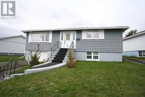 House for sale at 11 Barbara Cres Saint John New Brunswick - MLS: NB027671