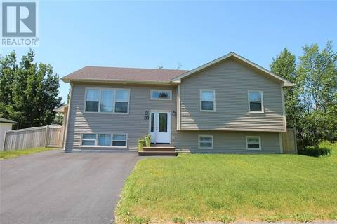 House for sale at 11 Barnes Rd Clarenville Newfoundland - MLS: 1195385