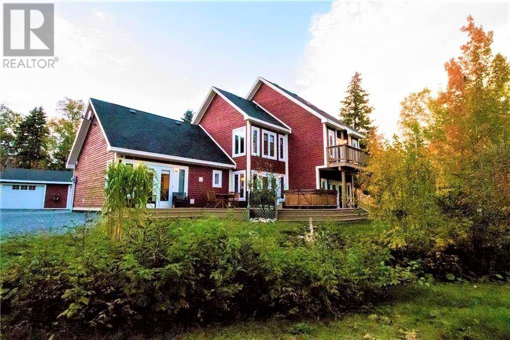House for sale at 11 Beach Pl Humber Valley Resort Newfoundland - MLS: 1211379