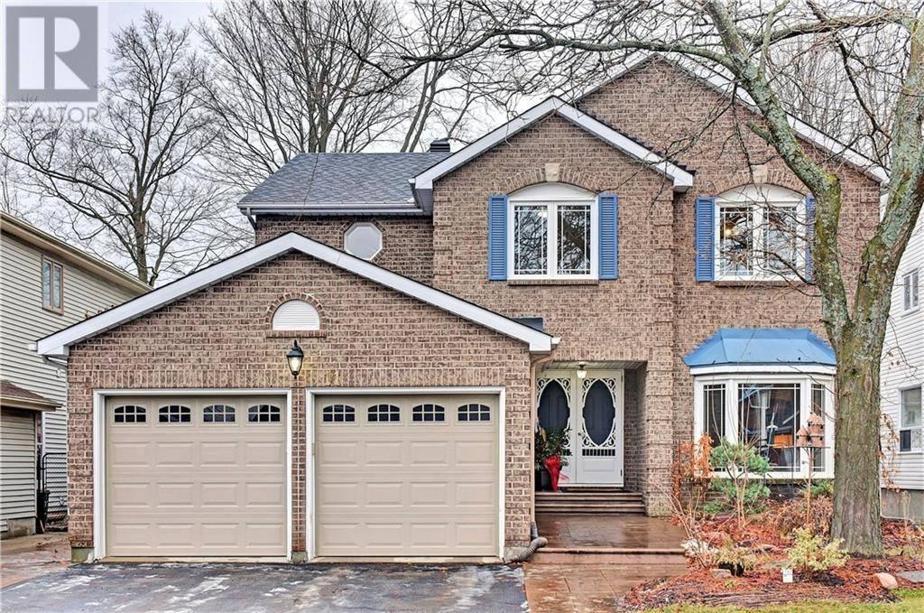 House for sale at 11 Beamish Cres Kanata Ontario - MLS: 1176936