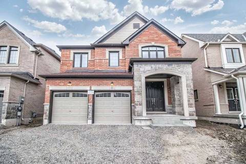 House for sale at 11 Beebalm Ln East Gwillimbury Ontario - MLS: N4517343