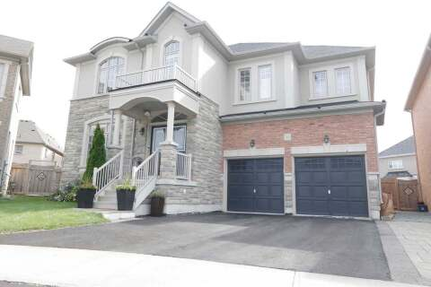 House for sale at 11 Beebe Cres Markham Ontario - MLS: N4920485