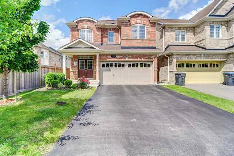 House for sale at 11 Berryfield Wy Brampton Ontario - MLS: W4498494