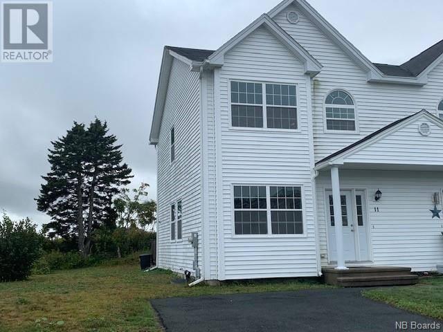 House for sale at 11 Berryman  Saint John New Brunswick - MLS: NB033306