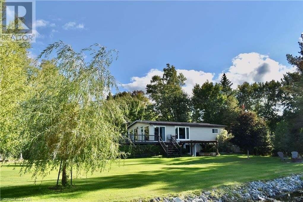 House for sale at 11 Bertha St Kawartha Lakes Ontario - MLS: 40022844