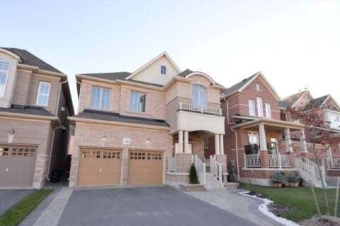 House for rent at 11 Betony Dr Richmond Hill Ontario - MLS: N4773825
