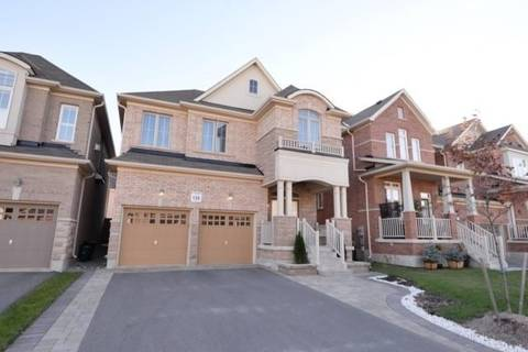 House for rent at 11 Betony Dr Richmond Hill Ontario - MLS: N4698928