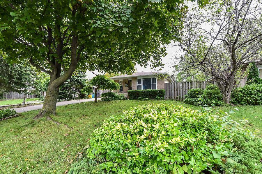 House for sale at 11 Billington Cres Hamilton Ontario - MLS: H4065439