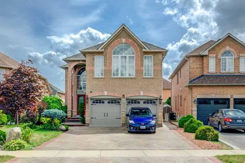 House for rent at 11 Bimmer Pl Brampton Ontario - MLS: W4568536