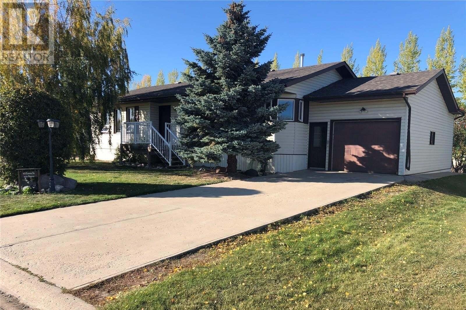 House for sale at 11 Birch St Porcupine Plain Saskatchewan - MLS: SK830368