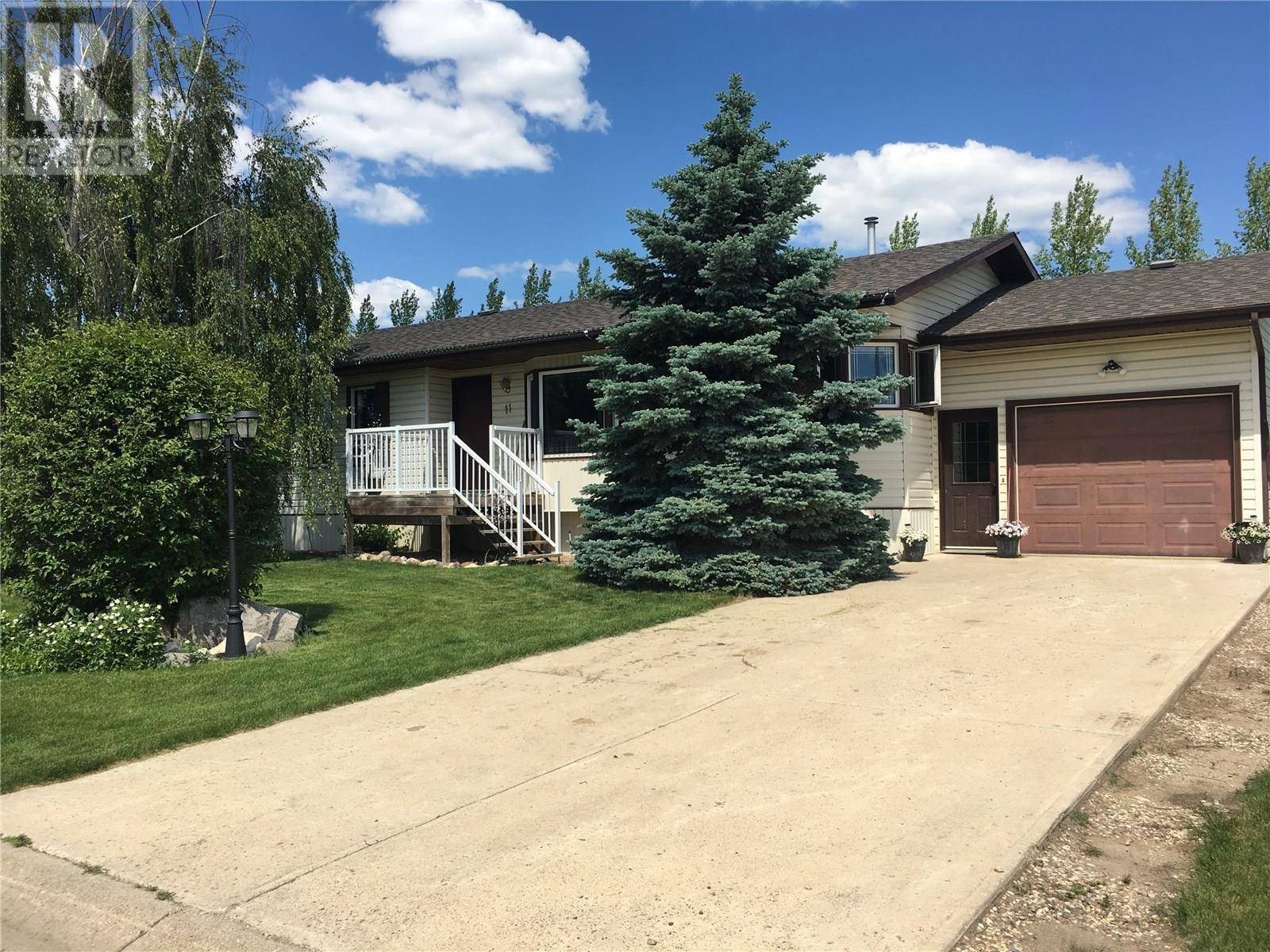 House for sale at 11 Birch St Porcupine Plain Saskatchewan - MLS: SK792851