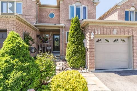 House for sale at 11 Birchcliffe Dr Brampton Ontario - MLS: 30742962
