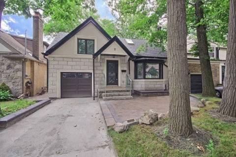House for sale at 11 Birchview Blvd Toronto Ontario - MLS: W4585993