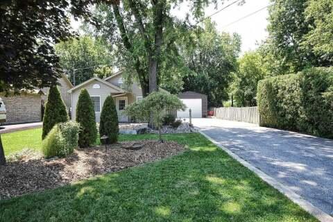 House for sale at 11 Biscayne Blvd Georgina Ontario - MLS: N4823652