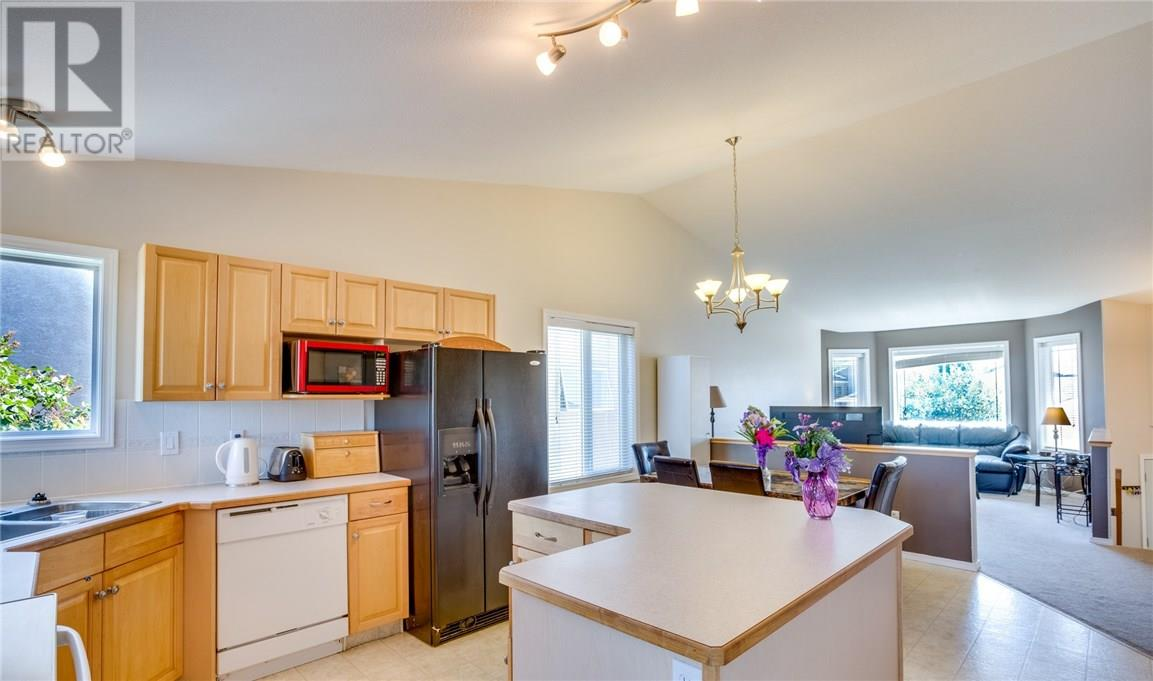 For Sale: 11 Blackfoot Circle West, Lethbridge, AB | 4 Bed, 3 Bath House for $319,900. See 24 photos!