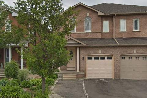 Townhouse for sale at 11 Blackthorn Dr Vaughan Ontario - MLS: N4690005