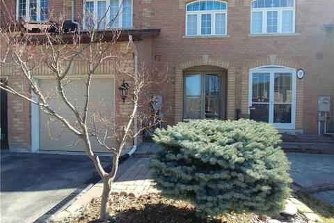 Townhouse for sale at 11 Bloomgate Cres Richmond Hill Ontario - MLS: N4420812