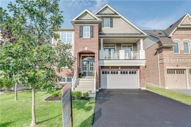 Sold: 11 Bloomsbury Street, Whitby, ON