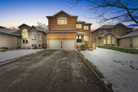 House for sale at 11 Blueberry Hill Ct Caledon Ontario - MLS: W5000567
